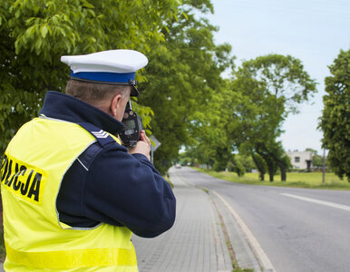 Ogólnopolska akcja Policji. Wzmożone kontrole w weekend.