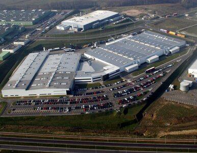W fabryce Faurecii na Dolnym Śląsku aż 1000 nowych miejsc pracy