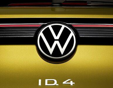 Nowy Volkswagen ID.4 debiutuje na polskim rynku.