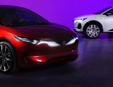 Izera. Polski samochód elektryczny w 2024. Narazie hatchback iSUV
