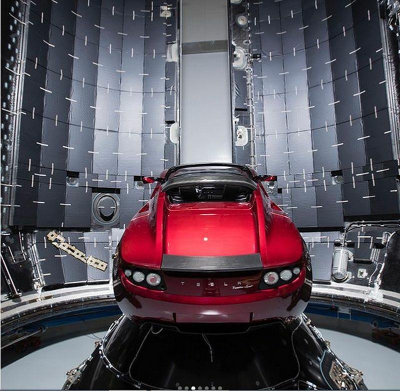 Cardesignworld Na Instagramie 2020 Tesla Roadster: Samochody Elektryczne Szkodliwe Dla środowiska Bardziej